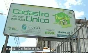 Combate a irregularidades causa redução na fila de espera por inclusão no Bolsa Família