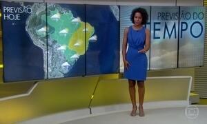 Previsão é de mais chuva no Sul do país