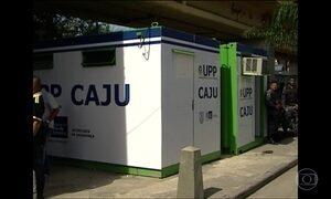 Comandante de UPP e outros três PMs são presos no Rio de Janeiro