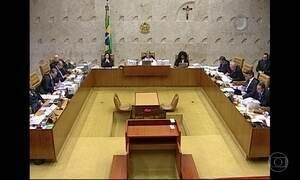 STF decide que afastamento de parlamentares precisa ser validado pelo Congresso