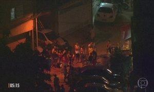 Polícia encontra corpos de duas meninas em carro abandonado em SP