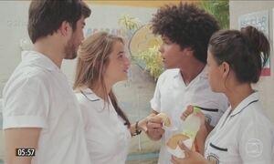 Rede Globo recebe indicações em duas categorias do Emmy Internacional Kids