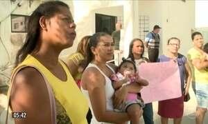Mães denunciam dificuldades para manter tratamento de crianças com microcefalia em AL