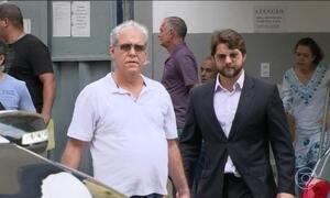 Agente fazendário Ary Ferreira da Costa Filho é solto neste sábado (21)