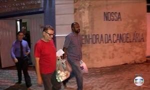 Cesare Battisti vai responder em liberdade à investigação sobre evasão de divisas