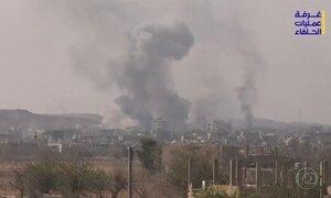 Confrontos entre exército sírio e Estado Islâmico deixam dezenas de mortos