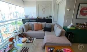 Aprenda alternativas para aproveitar o espaço da varanda