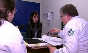 Pacientes com câncer buscam segunda perícia por não conseguirem benefício