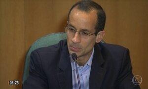 Marcelo Odebrecht confirma pagamento de R$ 3 milhões a ex-presidente da Petrobras