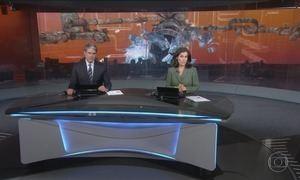 Jornal Nacional - Edição de quinta-feira, 16/11/2017