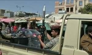 Rebeldes Houthis afirmam que ex-presidente Ali Abdullah Saleh foi assassinado