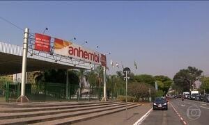 Câmara Municipal de São Paulo aprova a privatização do Complexo do Anhembi