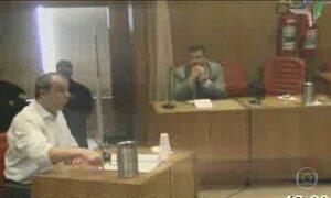 Sérgio Cabral (PMDB) nega que anel de R$ 800 mil tenha sido pagamento de propina