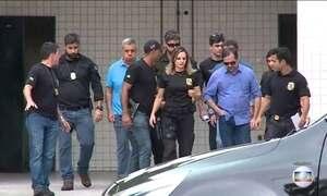 MPF denuncia deputados estaduais Jorge Picciani, Paulo Melo e Edson Albertassi (PMDB)