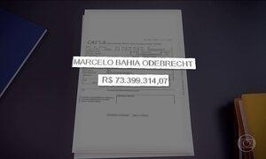 Marcelo Odebrecht paga à vista multa de mais de R$ 73 milhões do acordo de delação