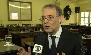 Marco Lucchesi é eleito o mais jovem presidente da ABL dos últimos 70 anos