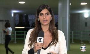 Presidente Michel Temer viaja a São Paulo para passar por revisão médica