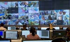 Bancos investem em tecnologia para reduzir os assaltos