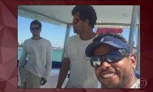 Fantástico investiga caso de brasileiros presos em Cabo Verde por tráfico de drogas