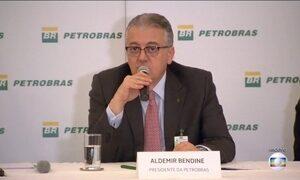 Ex-presidente da Petrobras e do BB presta novo depoimento em Curitiba
