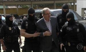 MPF pede pena de 386 anos de prisão para ex-deputado Eduardo Cunha