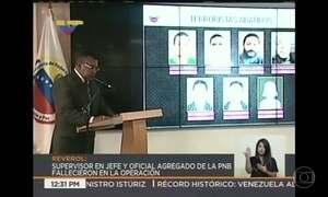 Governo de Nicolás Maduro é comparado às antigas ditaduras da Argentina e do Chile