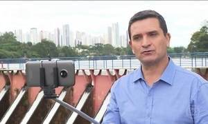 Que Brasil você quer para o futuro? O Wilson Kirche te mostra como gravar seu vídeo