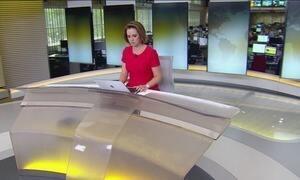 Jornal Hoje - Edição de sábado, 20/01/2018