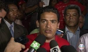 Ex-dirigente nacional do MST é morto a tiros no interior da Bahia