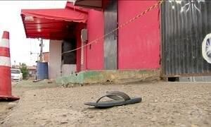 Bandidos invadem forró e matam 14 pessoas em Fortaleza