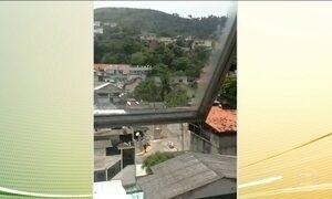 Rio tem nove baleados em menos de 24 horas