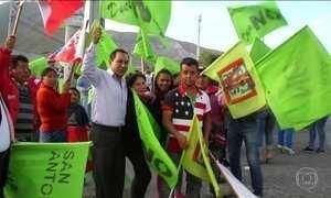 Equador se prepara para referendo neste domingo (4)