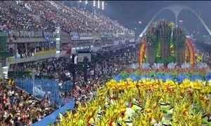 Brasileiros viajam o mundo para divulgar o carnaval