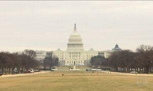 Inteligência dos EUA alerta que Rússia pode influenciar eleições legislativas