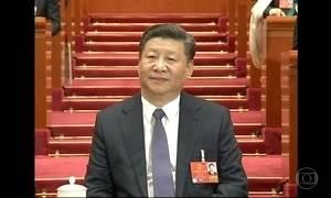 Xi Jinping ganha mais poder na China