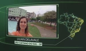 Brasil Que eu Quero: Arapiraca, Baturité, Breves, Caldas Novas, São Caetano do Sul e Turvo
