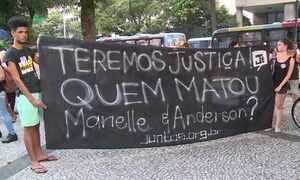 Disque Denúncia recebe dezenas de ligações com informações do caso Marielle