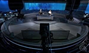 Jornal Nacional - Íntegra 06 Abril 2018