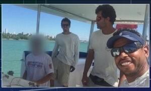 Velejadores brasileiros recorrem da sentença em Cabo Verde