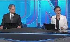 Jornal Nacional - Íntegra 18 Abril 2018