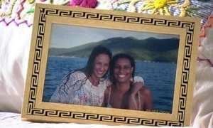 Extra: Caco Barcellos conversa com Mônica, a companheira de Marielle Franco