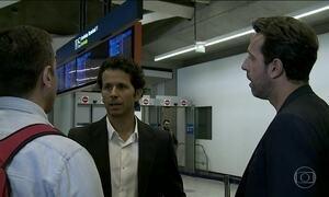 Médico da Seleção chega a Paris para avaliar joelho lesionado de Daniel Alves