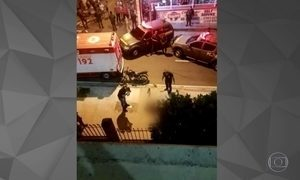 Comando Militar do Leste abre inquérito para investigar morte de motociclista no Rio