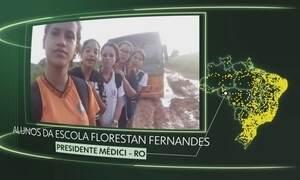 Pres. Médici,B. Ventura de S. Roque,Bonfim do PI,D. Eliseu,Arataca,Nhandeara,Córrego Danta