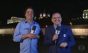Contra-ataque do Brasil é rápido e difícil de ser marcado, diz Casagrande