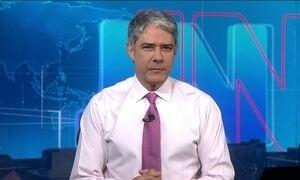 Veja no JN: Greve dos caminhoneiros derruba o setor de serviços no mês de maio