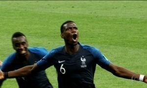 Marcelo Adnet faz paródia da vitória francesa usando música de Caetano e Gil