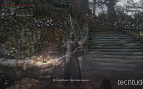 Bloodborne: aprenda a salvar o jogo