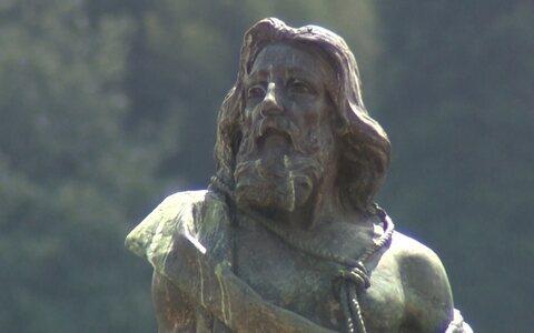 Conheça o homem por trás do mito Tiradentes ()