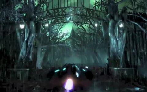 Batman: Return to Arkham - Trailer legendado